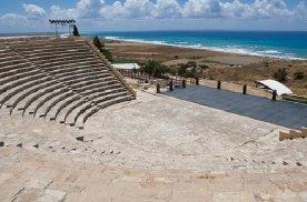 Kourion Amphitheater